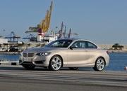 2014 - 2015 BMW 2 Series Coupe - image 530083