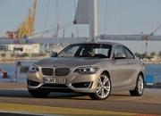 2014 - 2015 BMW 2 Series Coupe - image 530084