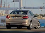 2014 - 2015 BMW 2 Series Coupe - image 530085