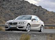2014 - 2015 BMW 2 Series Coupe - image 530093