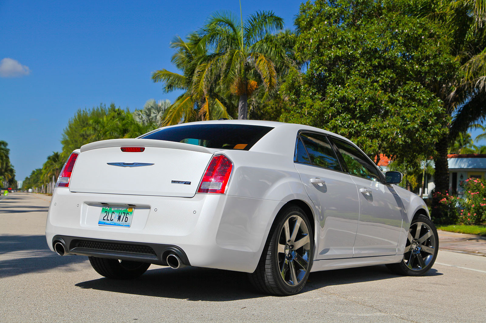 2013 chrysler 300 srt8 picture 528584 car review top speed. Cars Review. Best American Auto & Cars Review