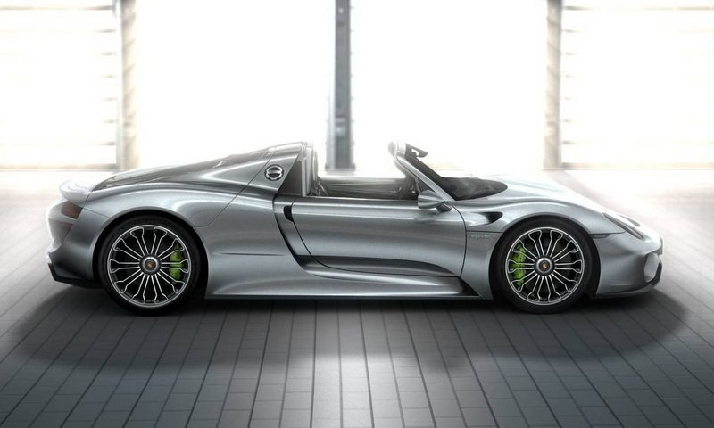 2013 porsche 918 spyder 39 s order book and colors are drool worthy news gallery 528323 top speed. Black Bedroom Furniture Sets. Home Design Ideas