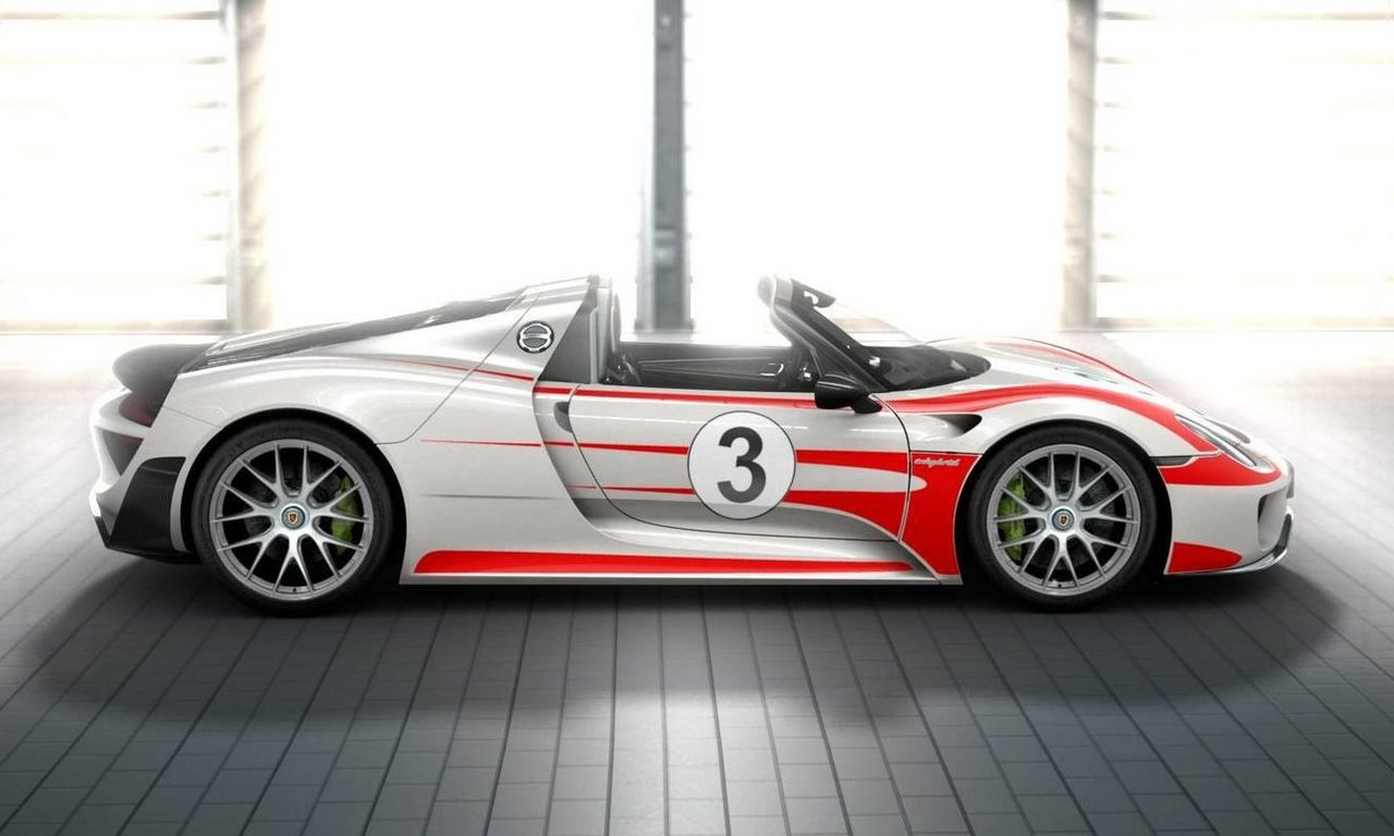 2013 porsche 918 spyder 39 s order book and colors are drool worthy picture 528344 car news. Black Bedroom Furniture Sets. Home Design Ideas