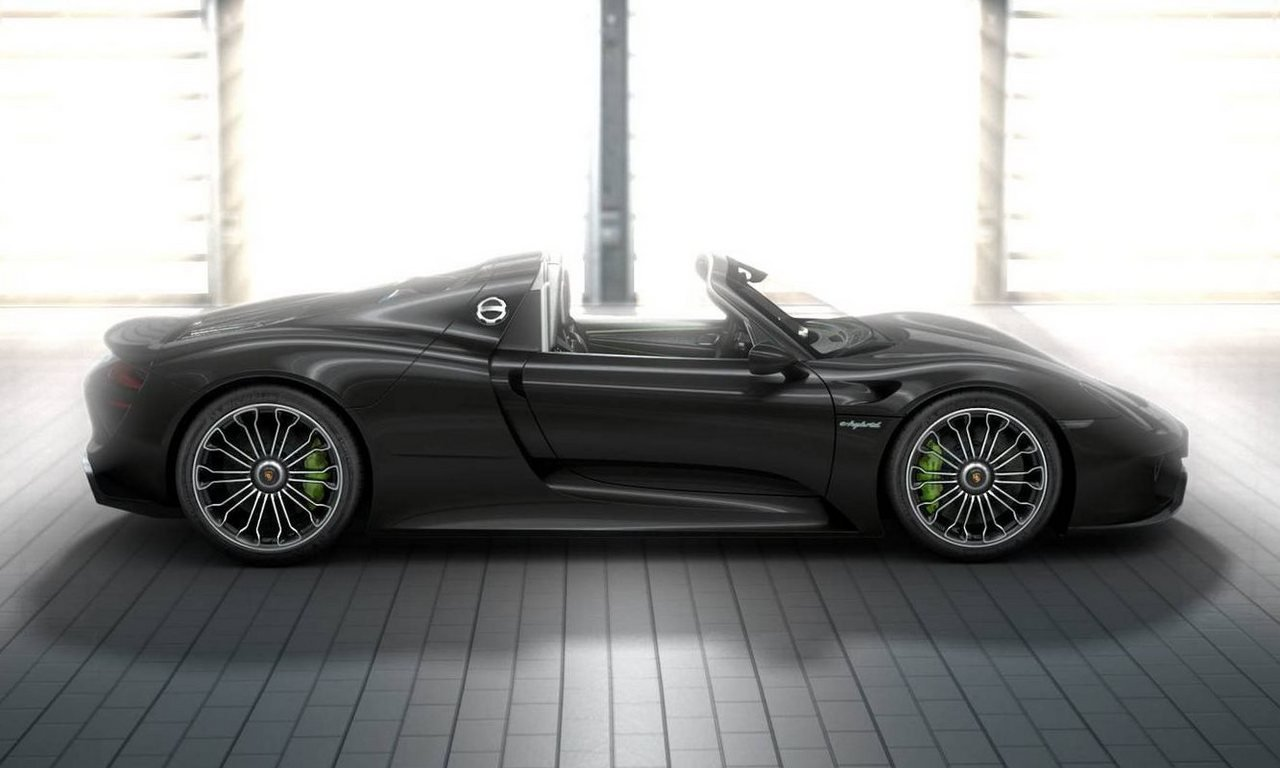 2013 porsche 918 spyder 39 s order book and colors are drool worthy picture 528317 car news. Black Bedroom Furniture Sets. Home Design Ideas