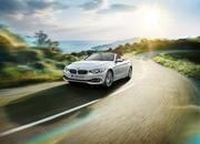 2014 BMW 4 Series Convertible - image 528430