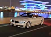2014 BMW 4 Series Convertible - image 528499