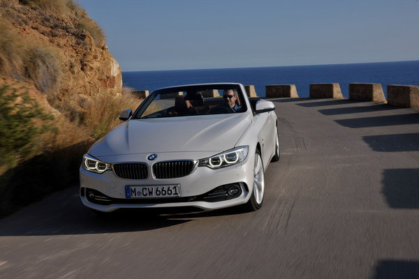 2014 bmw 4 series convertible review top speed. Black Bedroom Furniture Sets. Home Design Ideas
