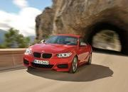 2014 BMW M235i Coupe - image 530099