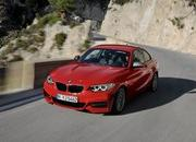 2014 BMW M235i Coupe - image 530101