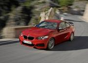 2014 BMW M235i Coupe - image 530102