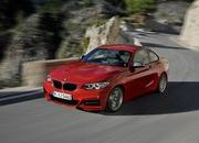 2014 BMW M235i Coupe - image 530103