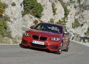 2014 BMW M235i Coupe - image 530104