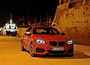 2014 BMW M235i Coupe - image 530107