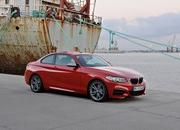 2014 BMW M235i Coupe - image 530108