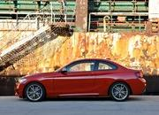 2014 BMW M235i Coupe - image 530110
