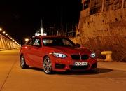 2014 BMW M235i Coupe - image 530114