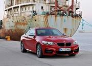 2014 BMW M235i Coupe - image 530115