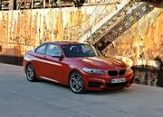 2014 BMW M235i Coupe - image 530118