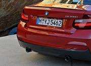 2014 BMW M235i Coupe - image 530119
