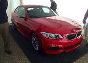2014 BMW M235i Coupe - image 529478