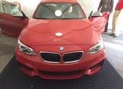 2014 BMW M235i Coupe - image 529475