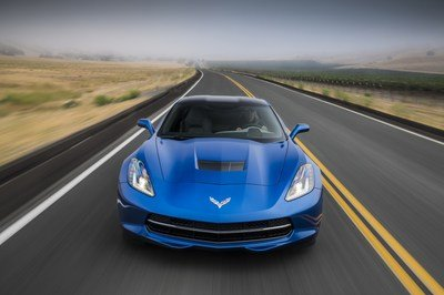 2014 - 2016 Chevrolet Corvette Stingray - image 526921