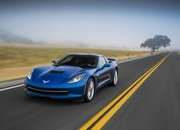 2014 - 2016 Chevrolet Corvette Stingray - image 526922