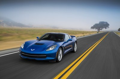Marvelous 2014   2016 Chevrolet Corvette Stingray | Top Speed. »