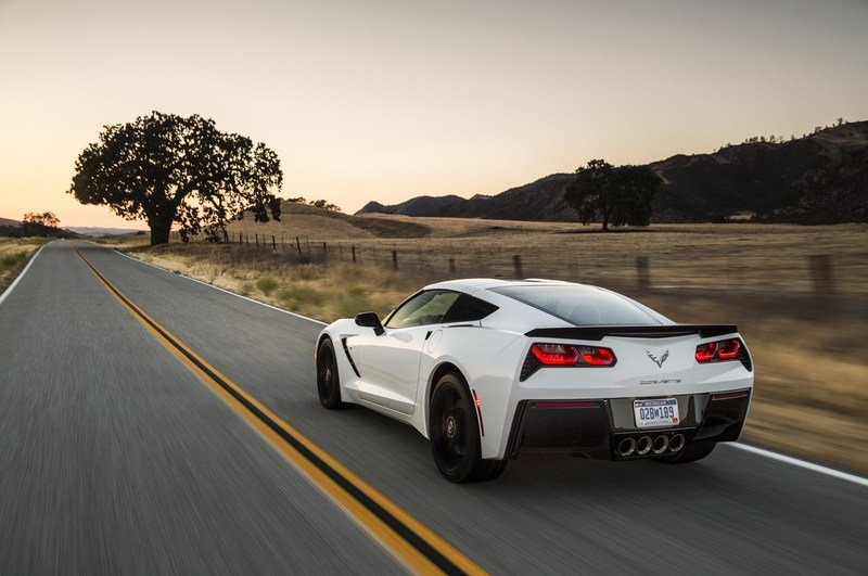 chevrolet corvette stingray picture 526929 car review top speed. Cars Review. Best American Auto & Cars Review