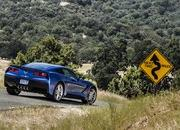 Wallpaper of the Day: 2016 Chevy Corvette Stingray - image 526933