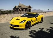 Wallpaper of the Day: 2016 Chevy Corvette Stingray - image 526939