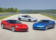 Wallpaper of the Day: 2016 Chevy Corvette Stingray - image 526940