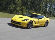 Mid-Engined Chevrolet Corvette C8 Could Cost $170,000 - image 526910