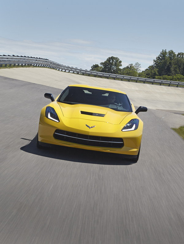 chevrolet corvette stingray picture 526912 car review top speed. Cars Review. Best American Auto & Cars Review