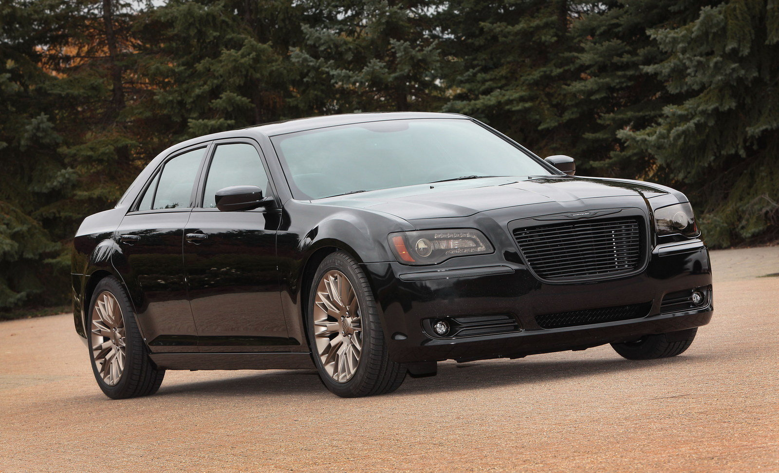 2014 Chrysler 300s By Mopar Top Speed