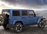 2014 Jeep Wrangler Polar Edition - image 529743