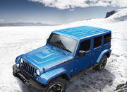 2014 Jeep Wrangler Polar Edition - image 529745