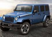 2014 Jeep Wrangler Polar Edition - image 529742