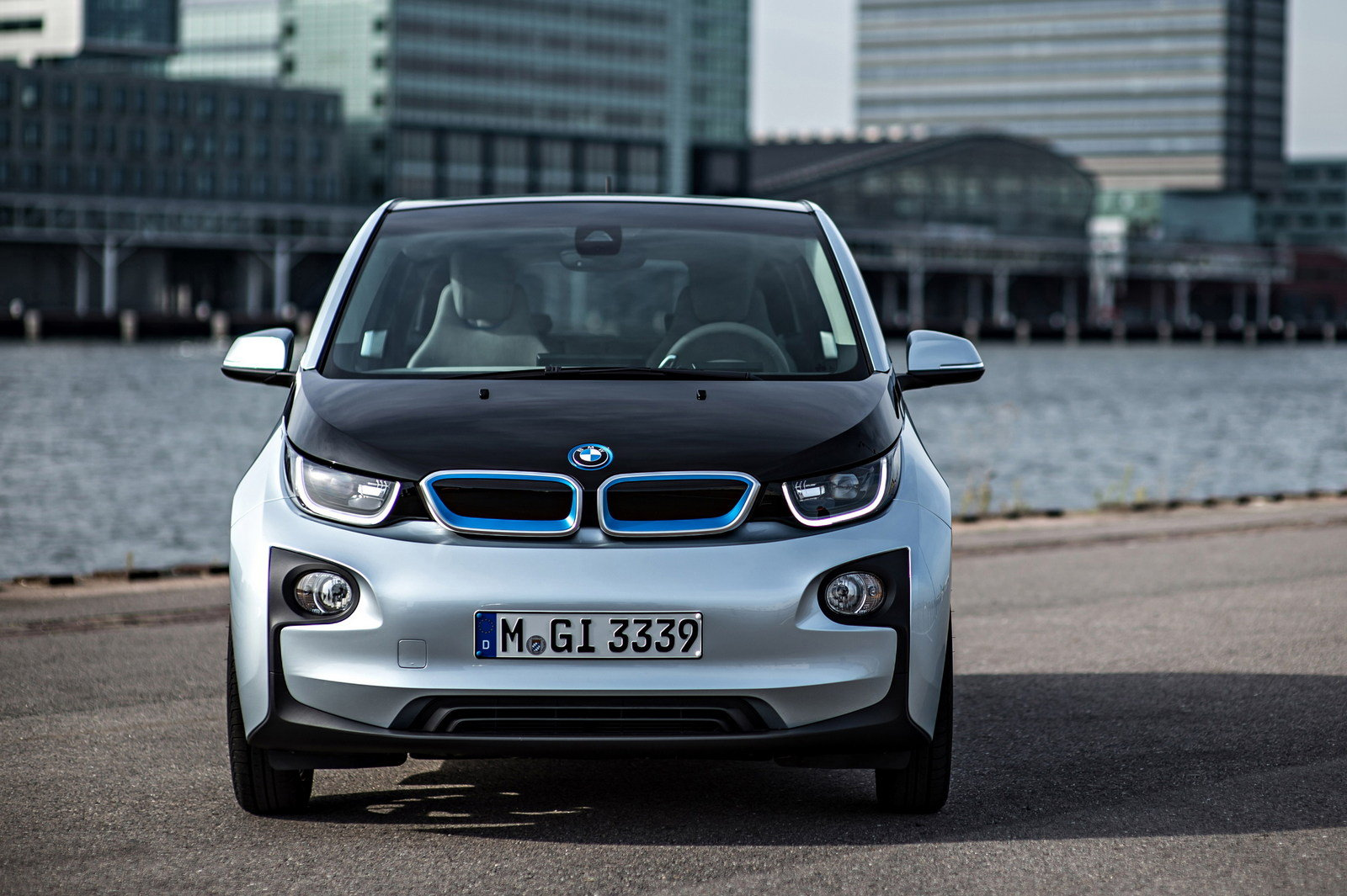2015 bmw i3 picture 528117 car review top speed. Black Bedroom Furniture Sets. Home Design Ideas
