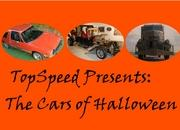 30 Automotive Editors Share What Cars Remind Them of Halloween - image 530722
