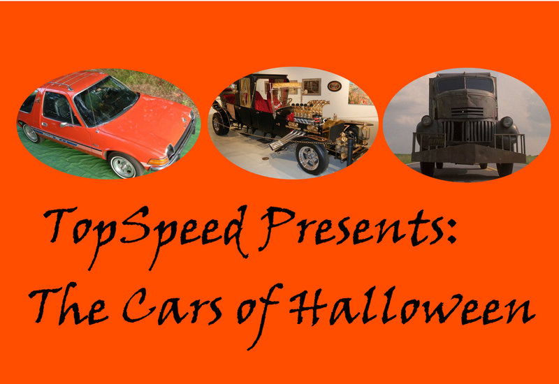 30 Automotive Editors Share What Cars Remind Them of Halloween
