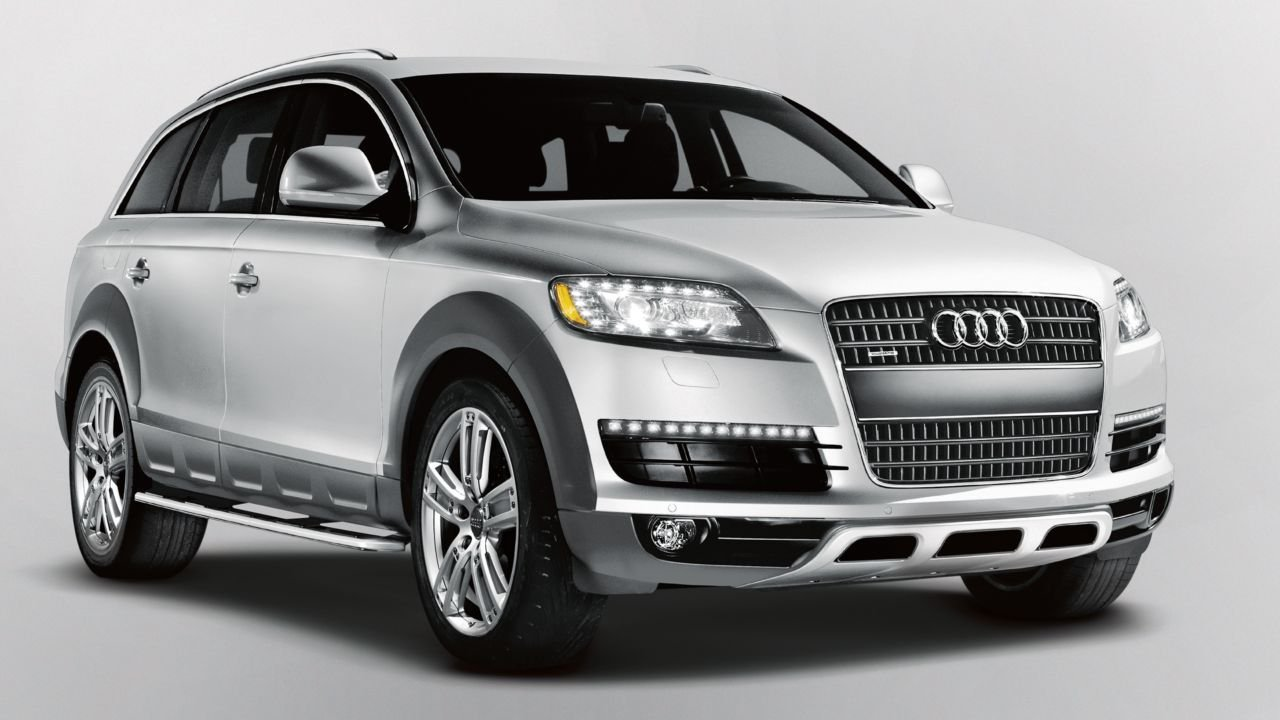 2014 audi q7 tdi s line driven picture 528560 car review top speed. Black Bedroom Furniture Sets. Home Design Ideas