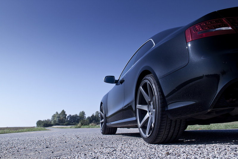 2013 Audi RS5 by McChip-DKR