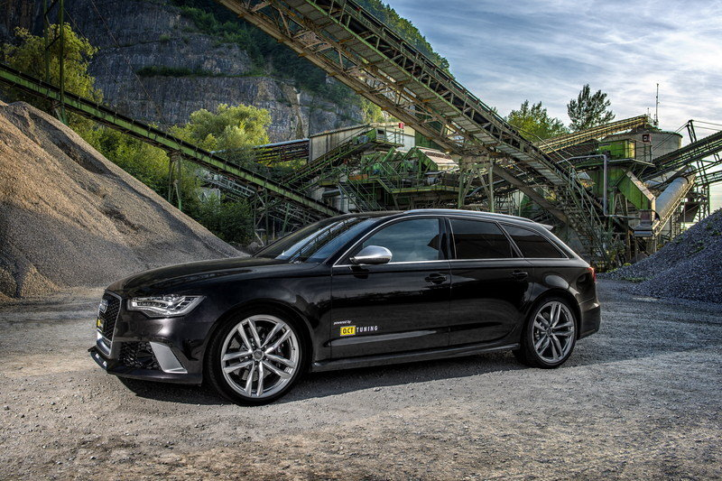 2013 Audi RS6 By OCT Tuning | Top Speed