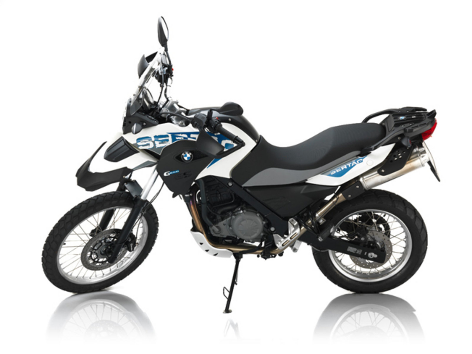 2014 bmw g 650 gs sertao review top speed. Black Bedroom Furniture Sets. Home Design Ideas