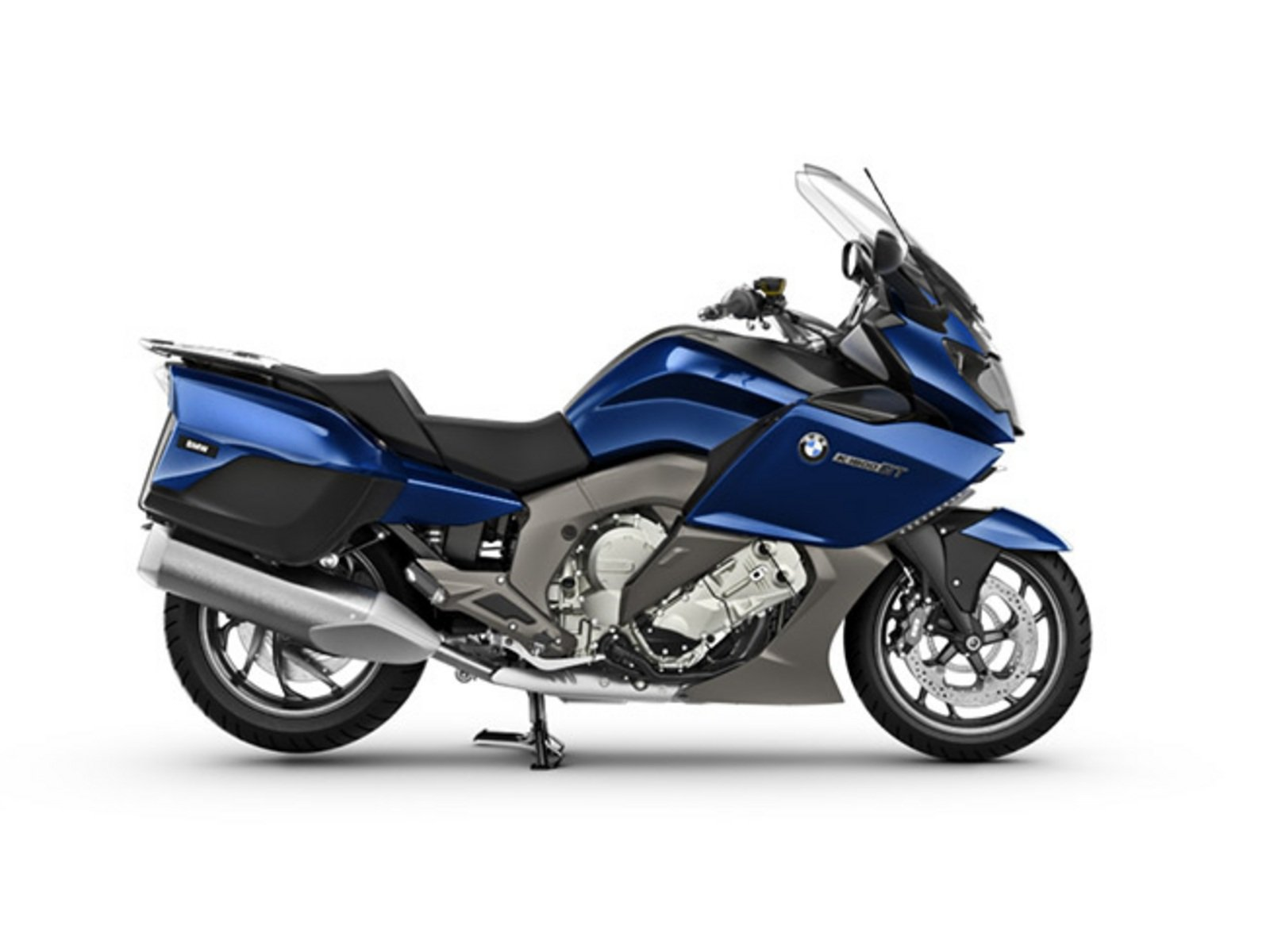 Bmw K Series Reviews Specs Prices Photos And Videos Top Speed Suzuki King Quad 750 Fuel Filter 2014 1600 Gt