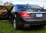 2014 Buick LaCrosse - Driven - image 528780