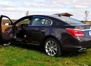 2014 Buick LaCrosse - Driven - image 528781