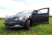 2014 Buick LaCrosse - Driven - image 528784