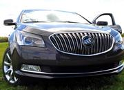 2014 Buick LaCrosse - Driven - image 528786